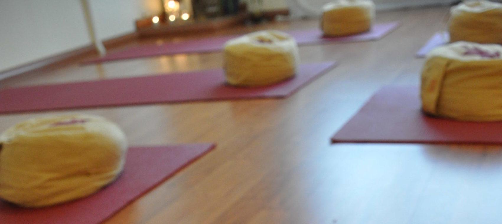Yoga Stuttgart Innovativ und traditionsbewusst