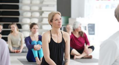 Ausbildung bei Yoga Stuttgart